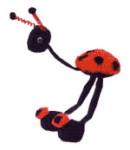 Lucy Ladybug