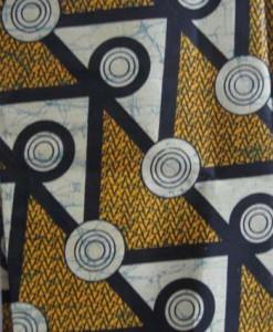 African Print #496