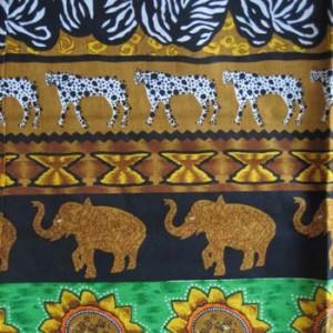 African Print #498