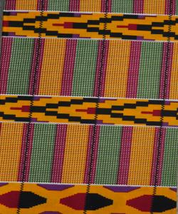 African Print #499