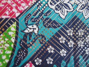 African Print #503