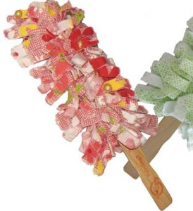 Paintstick Duster pattern #8105