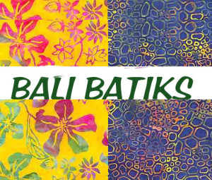 BALI BATIKS