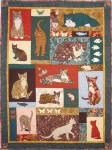 Too Many Cats #8132