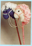 His & Hers Hobby Horse pattern