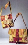 Purses, bags and tote patterns