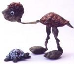 Shelly Turtle pattern