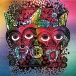 Colorful Masks panel #82