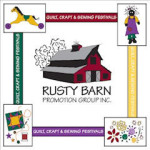 rusty barn logo