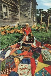 quilt country large